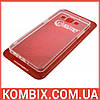 Чехол для Samsung Galaxy A5 прозрачный (не силиконовый)