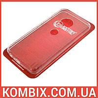 Чехол для Motorola Moto G5 Plus (XT1685) прозрачный (не силиконовый), фото 1