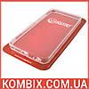 Чехол для Meizu U10 прозрачный (не силиконовый)