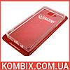 Чехол для Samsung Galaxy A5 (2016) прозрачный (не силиконовый)