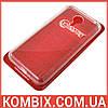 Чехол для Meizu MX5 прозрачный (не силиконовый)
