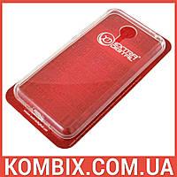 Чехол для Meizu MX5 прозрачный (не силиконовый), фото 1