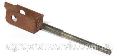 Вилка натяжителя транспортёра стеблей жатки ПСП-10.01.03.150, фото 2