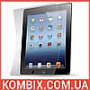 Защитная антибликовая пленка для iPad 4 (Anti-Glare) – iWoda Premium