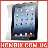 Защитная антибликовая пленка для iPad 4 (Anti-Glare) – iWoda Premium, фото 1