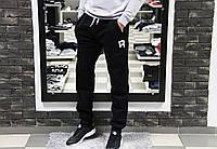 Мужские спортивные штаны утепленныеReebok (реплика)