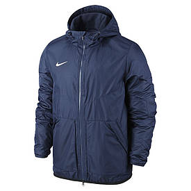 Куртки и жилетки мужские TEAM-каталог Куртка NIKE TEAM FALL JACKET 645550-451(02-12-07-02) S