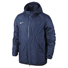 Куртки та жилетки чоловічі TEAM-каталог Куртка NIKE TEAM FALL JACKET 645550-451(02-12-07-02) S