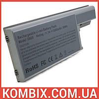 Аккумулятор для ноутбуков Dell Latitude D820, 5200 mAh - ExtraDigital, фото 1