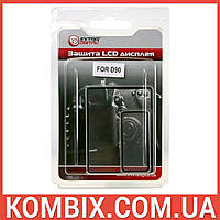 Защита LCD экрана Nikon D90 (Twin) – ExtraDigital