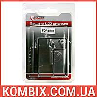 Защита LCD экрана Nikon D300 (Twin) – ExtraDigital, фото 1
