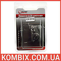 Защита LCD экрана Nikon D5100 – ExtraDigital, фото 1