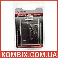 Защита LCD экрана Canon 60D/600D – ExtraDigital, фото 1