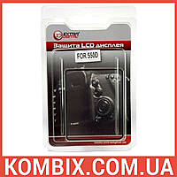 Защита LCD экрана Canon 550D – ExtraDigital, фото 1