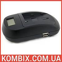 Зарядное устройство DC-500 для Sony NP-FP, NP-FH, NP-FV серий – ExtraDigital, фото 1