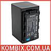 Аккумулятор Panasonic VW-VBD58   ExtraDigital