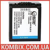 Аккумулятор Panasonic DMW-BLB13 | ExtraDigital, фото 1