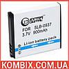 Аккумулятор Samsung SLB-0937   ExtraDigital