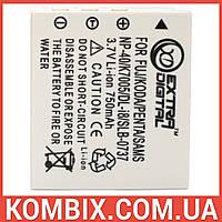 Аккумулятор Fuji NP-40, KLIC-7005, D-Li8/ Li-18, Samsung SB-L0737 | ExtraDigital, фото 1