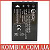 Аккумулятор Fuji NP-60, Samsung SB-L1037/1137, PENTAX D-Li12 | ExtraDigital