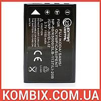 Аккумулятор Fuji NP-60, Samsung SB-L1037/1137, PENTAX D-Li12 | ExtraDigital, фото 1