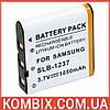 Аккумулятор Samsung SLB-1237 | ExtraDigital
