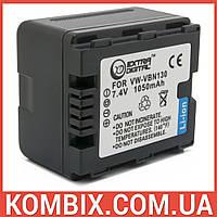 Аккумулятор Panasonic VW-VBN130 | ExtraDigital, фото 1