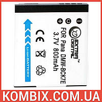 Аккумулятор Panasonic DMW-BCK7 | ExtraDigital, фото 1