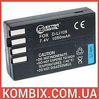 Аккумулятор Pentax D-Li109 | ExtraDigital, фото 1