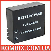 Аккумулятор SJCAM SJ4000B, 3.7V 900 mAh | ExtraDigital, фото 1