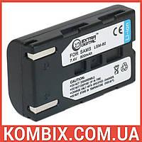 Аккумулятор Samsung SB-LSM80 | ExtraDigital, фото 1