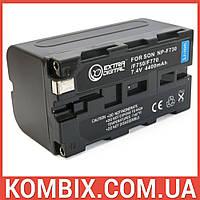 Аккумулятор Sony NP-F730   ExtraDigital, фото 1