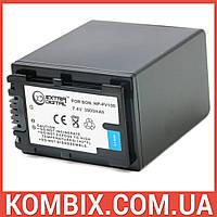 Аккумулятор Sony NP-FV100 | ExtraDigital, фото 1
