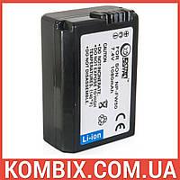 Аккумулятор Sony NP-FW50 | ExtraDigital, фото 1