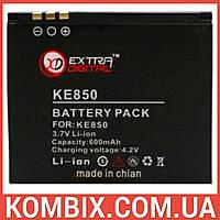 Аккумулятор для LG KE850 | Extradigital