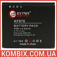 Аккумулятор для LG KE970 Shine | Extradigital, фото 1