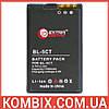 Аккумулятор Nokia BL-5CT | Extradigital