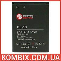 Аккумулятор Nokia BL-5B | Extradigital, фото 1