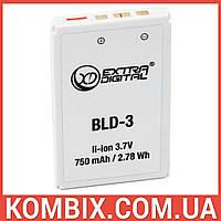 Аккумулятор Nokia BLD-3 | Extradigital, фото 1