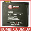 Аккумулятор Motorola BS6X | Extradigital