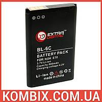 Аккумулятор Nokia BL-6C | Extradigital, фото 1