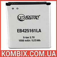 Аккумулятор для Samsung GT-i8160 Galaxy Ace 2 | Extradigital, фото 1