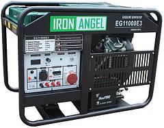 Генераторы Iron Angel