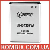 Аккумулятор для Samsung GT-S5360 Galaxy Y | Extradigital, фото 1