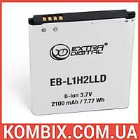 Аккумулятор для Samsung GT-i9260 Galaxy Premier | Extradigital, фото 1