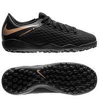 Футбольные детские сороконожки Nike JR Tiempo Legend X 7 Club TF, фото 1