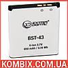 Аккумулятор для Sony Ericsson BST-43 | Extradigital
