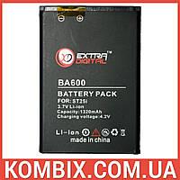 Аккумулятор для Sony Ericsson BA600 | Extradigital, фото 1
