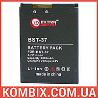 Аккумулятор для Sony Ericsson BST-37 | Extradigital, фото 1