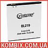 Аккумулятор Lenovo BL219 | Extradigital